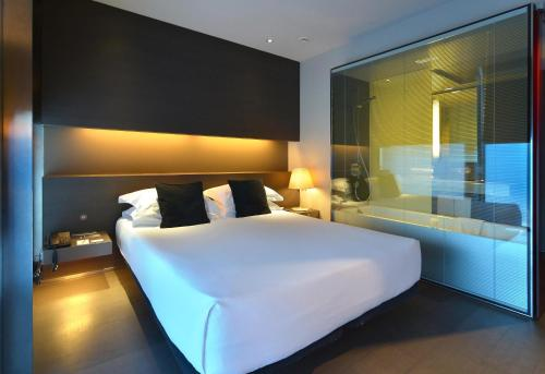 Hotel Soho Oda fotoğrafları