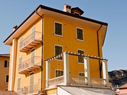 Appartamenti Baia Azzurra 6.