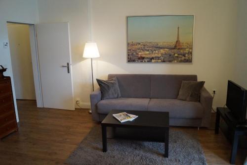 Appartement Pempelfort