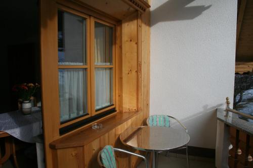 Apart Romantica - Apartment - Pfunds