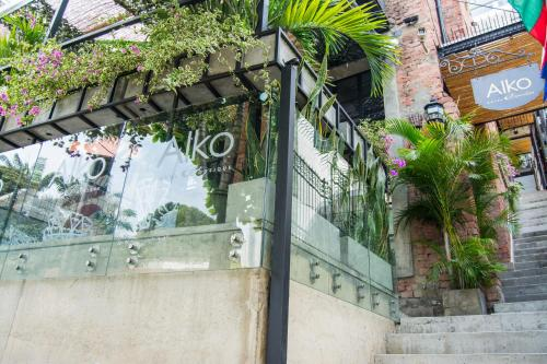 Alko Hotel Boutique
