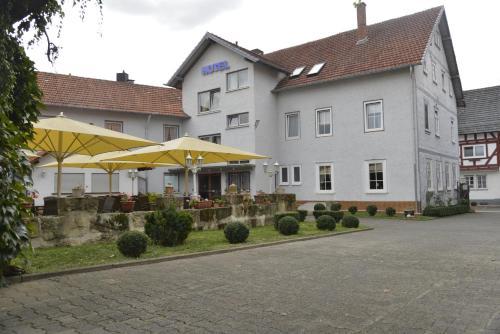 . Hotel Zur Stadt Cassel