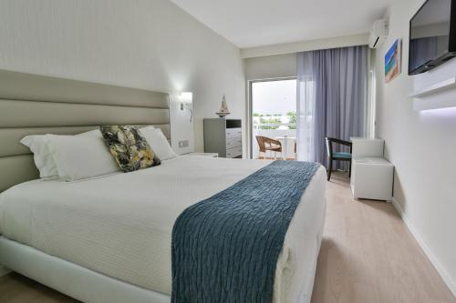 Oferta Especial - Habitación Doble con Paquete de Año Nuevo - 1 o 2 camas  (Special Offer - Double or Twin Room with New Year's Package )