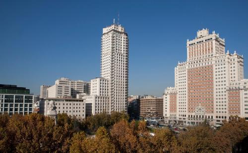 Plaza de España, 7, 28008 Madrid, Spain.