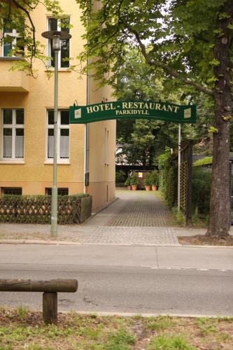Hotel Parkidyll Berlin photo 43