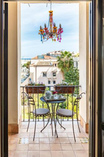 Via Pantelleria 22, 90133 Palermo, Sicily, Italy.