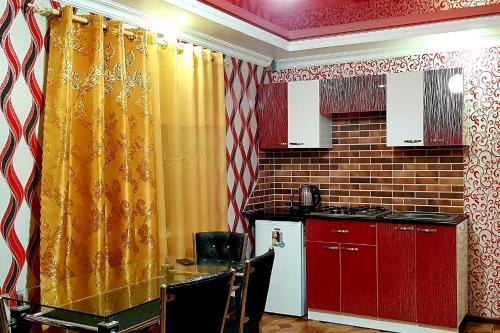 . Guest Hause D&G