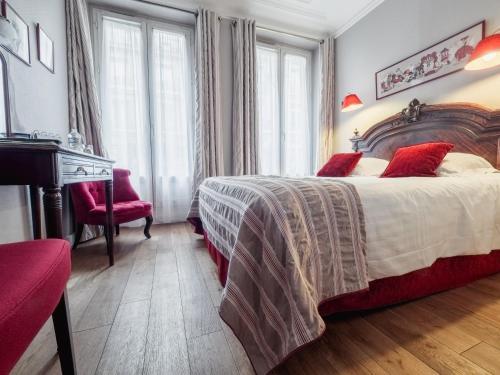 New Orient Hotel - Hôtel - Paris