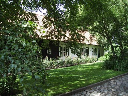 . Hotel Landhuis 't Wilgenerf