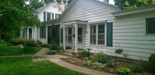 Parkside Bed And Breakfast