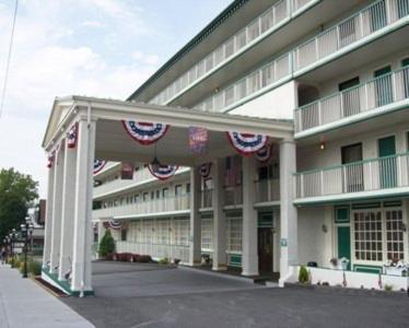 1863 Inn Of Gettysburg - Gettysburg, PA 17325