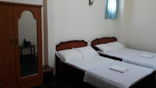 . Khách sạn Duy Hoàng