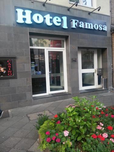 Hotel Famosa photo 15