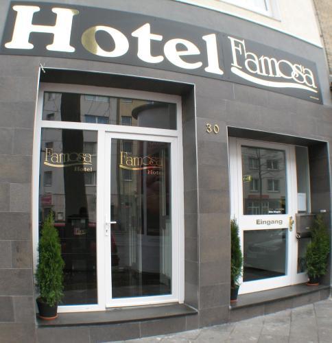 Hotel Famosa photo 3