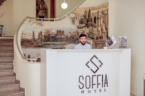 Soffia Hotel