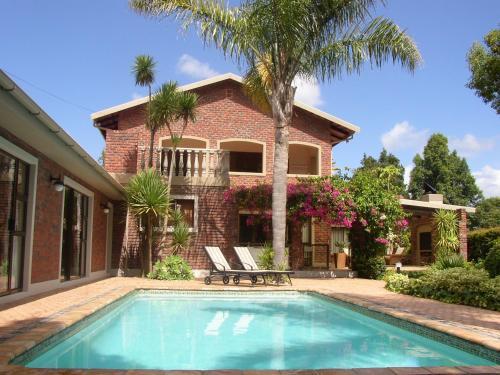 Aziza Guest House (B&B)