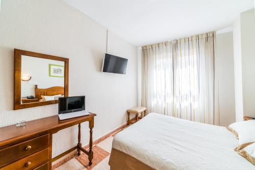 Foto - Hotel Sevilla