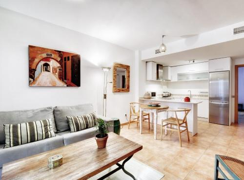 . Old Town Apartment