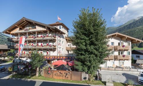 Hotel Steiger Neukirchen