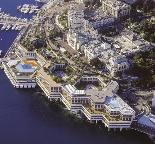 12 Avenue Des Spélugues, Monte Carlo, MC 98000, Monaco.