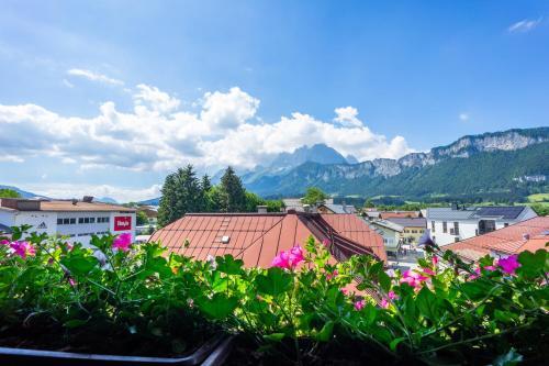 Appartement Rosa mit Sauna - [#118018] St. Johann i. Tirol
