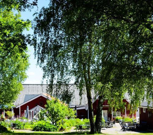 Accommodation in Fjärås