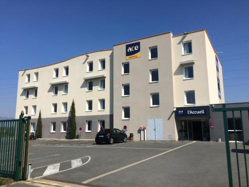 Hotel Ace Hotel Poitiers
