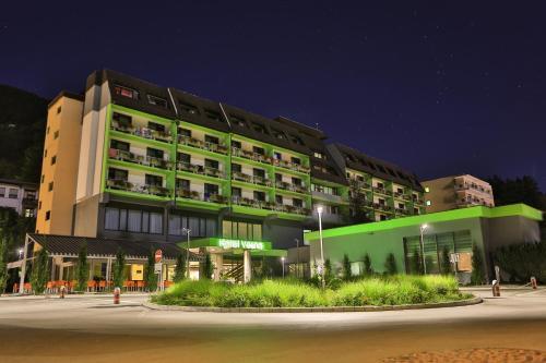 . Terme Topolsica - Hotel Vesna