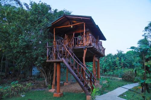 Sigiriya Rock Gate Resort