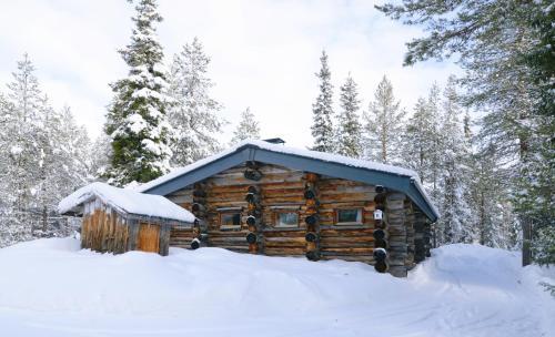 Kolovaara - Kelo Cottage - Chalet - Ruka
