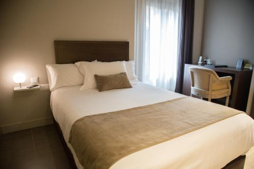 Single Room Les Clarisses Boutique Hotel 3