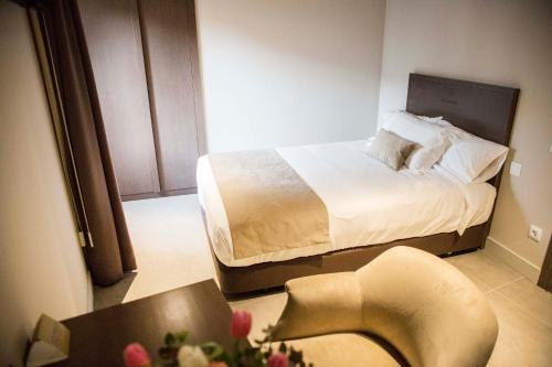 Superior Single Room Les Clarisses Boutique Hotel 1