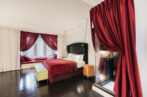 Hotel Chez Swann Hlavní fotka
