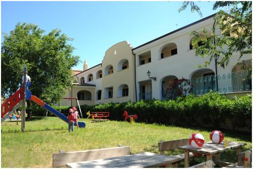 . Residence Cala Liberotto