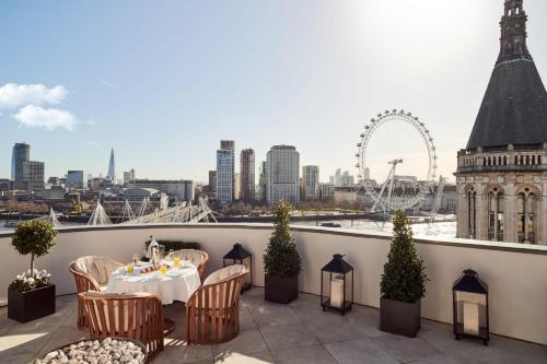 Corinthia London, Whitehall