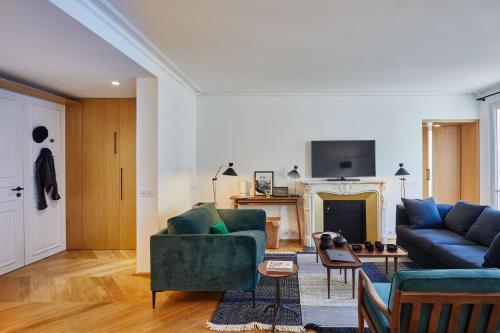 My Maison In Paris - Ile Saint-Louis (B&B)