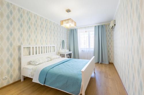 . Azbuka Apartment on Chernyshevskogo 104