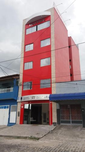Hotel Ruy Barbosa