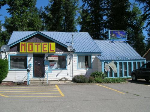 Little River Motel Saint Regis - Saint Regis, MT 59866