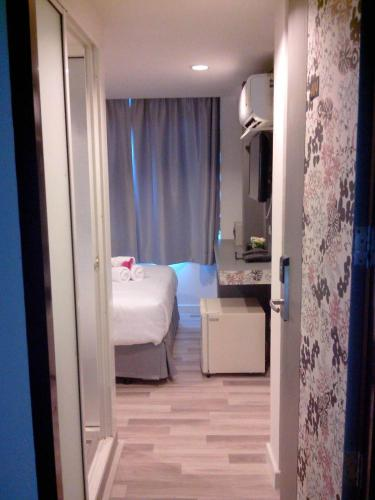 Nantra Ploenchit hotel photo 4