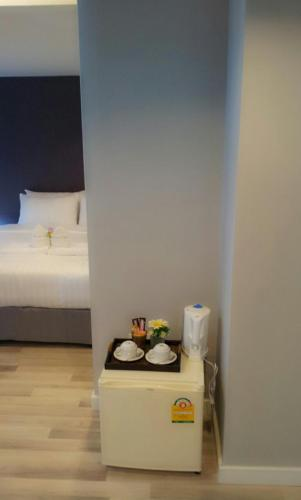 Nantra Ploenchit hotel photo 9