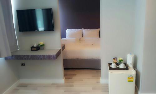 Nantra Ploenchit hotel photo 12
