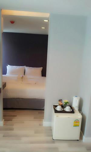 Nantra Ploenchit hotel photo 18