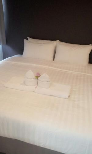Nantra Ploenchit hotel photo 26