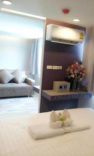 Nantra Ploenchit hotel photo 28