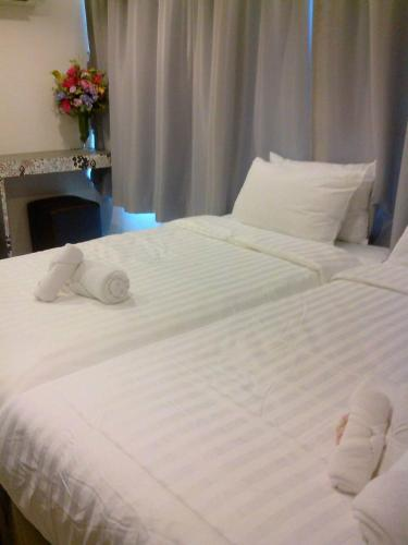 Nantra Ploenchit hotel photo 31