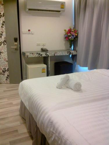 Nantra Ploenchit hotel photo 41