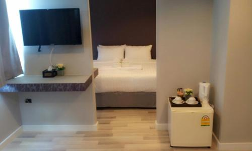 Nantra Ploenchit hotel photo 46