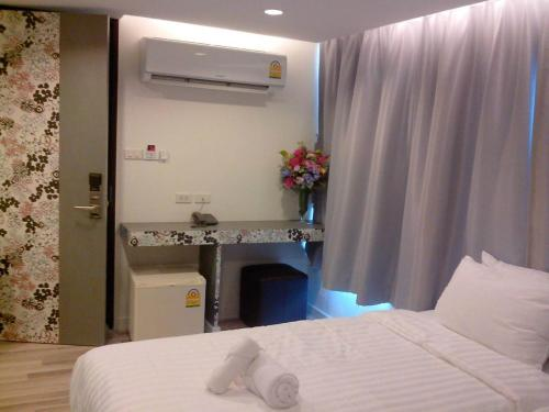 Nantra Ploenchit hotel photo 49
