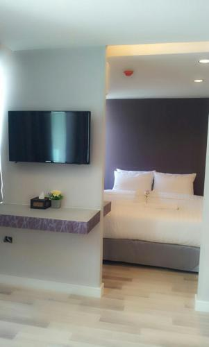 Nantra Ploenchit hotel photo 53